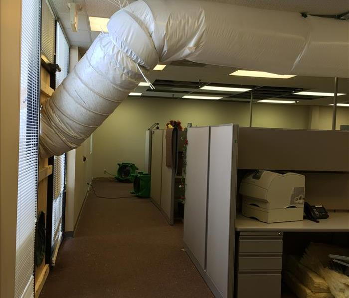 Call Center Hidden Water Damage in Los Alamitos After