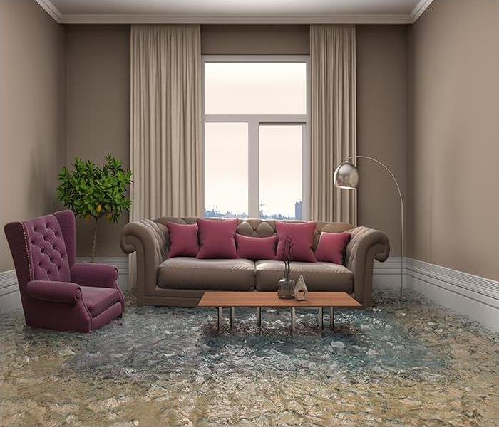 Storm Damage How To Deal With Flood Damage Effects On Your Surfside Home