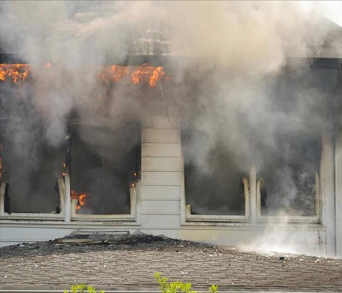 Fire Damage Our Expert Technicians Are The Best At Handling Fire Damage Restoration In Walnut Park
