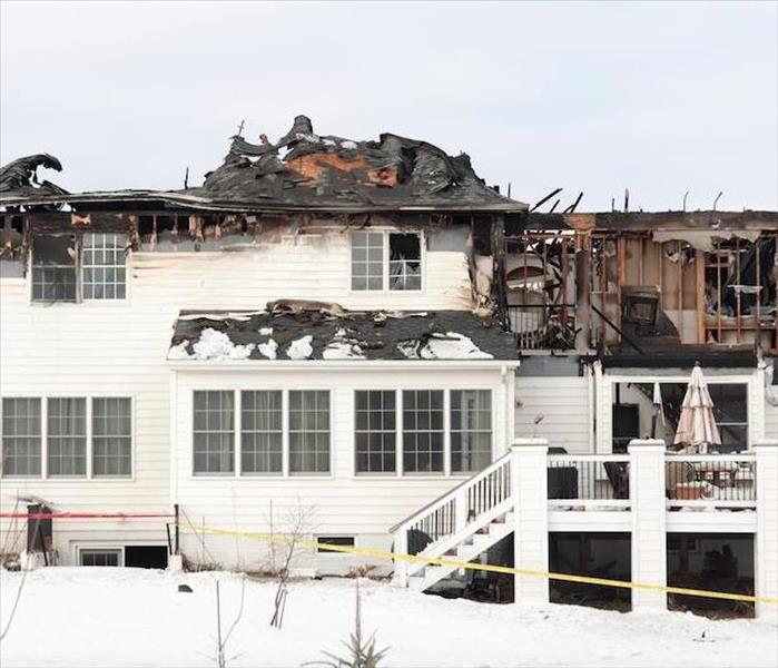 Fire Damage What Few People Know About the Extent to Which a Seal Beach Fire can Affect Your Home
