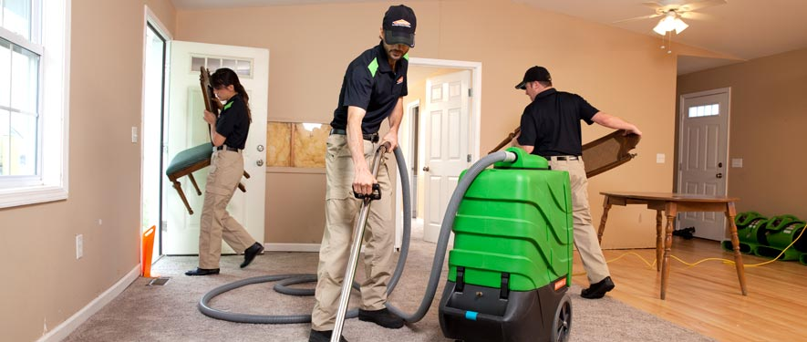 Seal Beach, CA cleaning services
